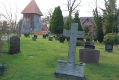 Förderverein Alter Friedhof Ramelsloh e.V.